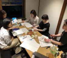 イベント報告★キャリアコンサルタントと話せる/話を聞ける会 vol.3