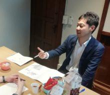 イベント報告★キャリアコンサルタントと話せる/話を聞ける会 vol.5