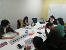 イベント報告★キャリアデザインとシナリオ作り講座
