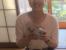 「お茶」を通して社外のつながりを楽しむキャリア