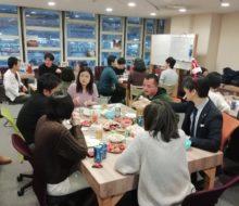イベント報告★Re-CH 忘年会
